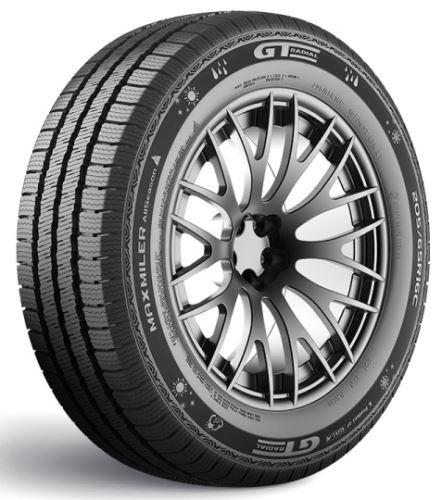 Anvelopă All Season GT Radial Maxmiler AllSeason 215/65 R16 109/107T