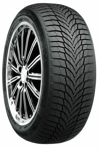 Anvelopă Iarnă Nexen WG-Sport2-SUV 235/55 R18 104H