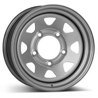 Janta oțel DOTZ Dakar 7x16 6x139.7 ET13