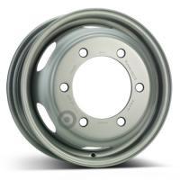 Janta oțel ALCAR STAHLRAD 5.50x15 6x205 ET108