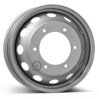 Janta oțel ALCAR STAHLRAD 5.5x16 6x205 ET121.50