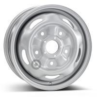 Janta oțel ALCAR STAHLRAD 5.50x15 5x160 ET60