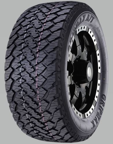 Anvelopă All Season Gripmax AT 215/65 R16 98T