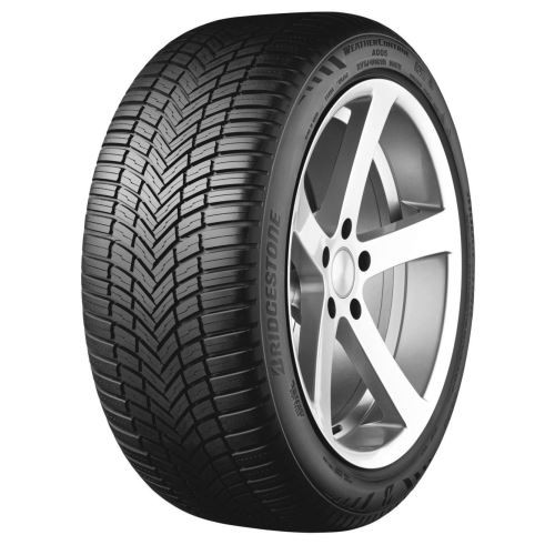 Anvelopă All Season Bridgestone WeatherControl A005 EVO 255/45 R18 103Y XL