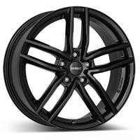 Janta aliaj DEZENT TR black 7.50x18 5x114.30 ET50