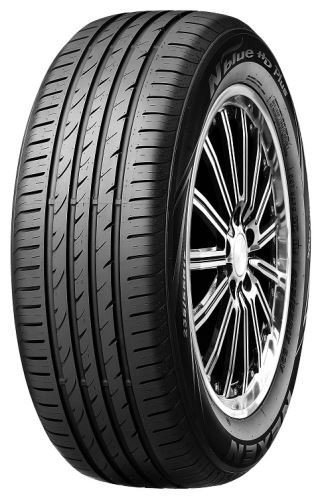 Anvelopă Vară Nexen N-Blue HD Plus 195/60 R15 88H