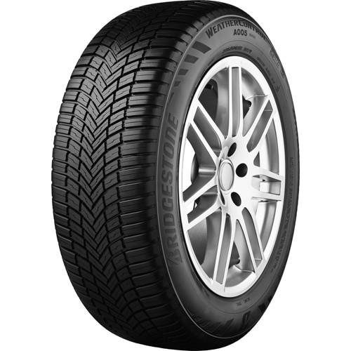 Anvelopă All Season Bridgestone WeatherControl A005 Driveguard EVO Runflat 225/50 R17 98V XL Runflat