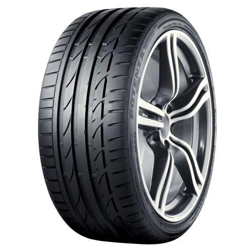 Anvelopă Vară Bridgestone S001 275/40 R19 101Y  Runflat