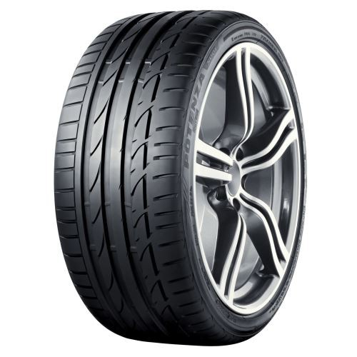 Anvelopă Vară Bridgestone POTENZA S001 275/35 R20 102Y XL Runflat