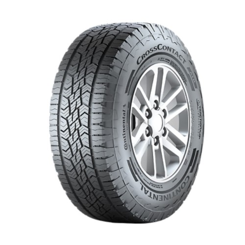 Anvelopă All Season CONTINENTAL Crosscontact atr 265/70 R15 112T