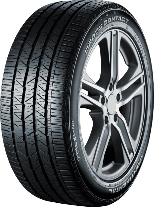 Anvelopă All Season CONTINENTAL Crosscontact lx sport 235/60 R18 103H