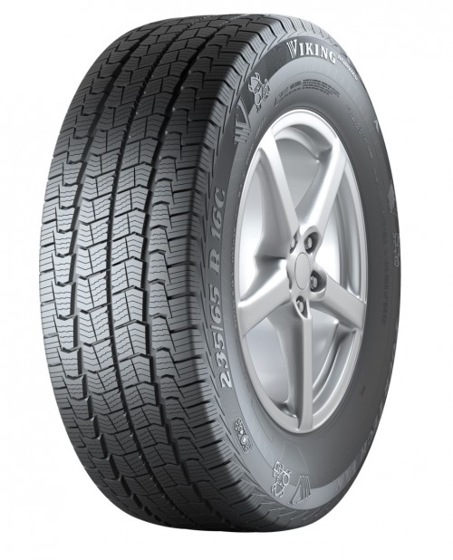 Anvelopă All Season VIKING Fourtech van 205/65 R16 107/105T