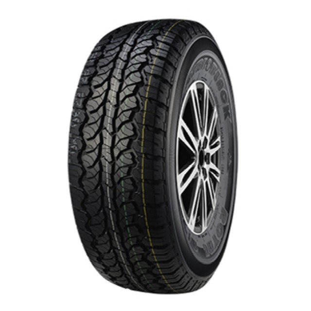 Anvelopă Vară ROYAL BLACK Royal a_t 255/70 R15 112/110S