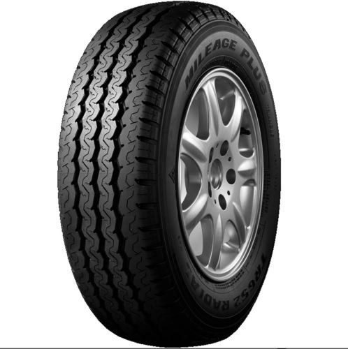 Anvelopă Vară TRIANGLE TR652 205/65 R16 107/105T