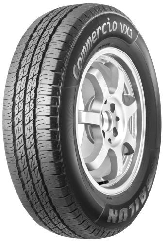 Anvelopă All Season Sailun Commercio 4Seasons 195/60 R16 99/97H