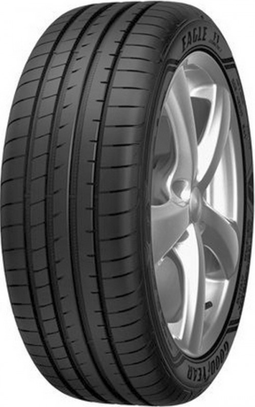 Anvelopă Vară GOODYEAR Eagle f1 asymmetric 3 suv 315/35 R20 110Y XL
