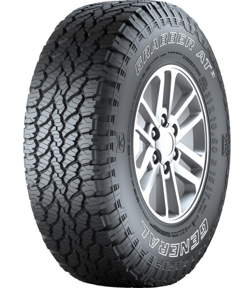 Anvelopă All Season GENERAL TIRE Grabber at3 235/60 R18 107H XL