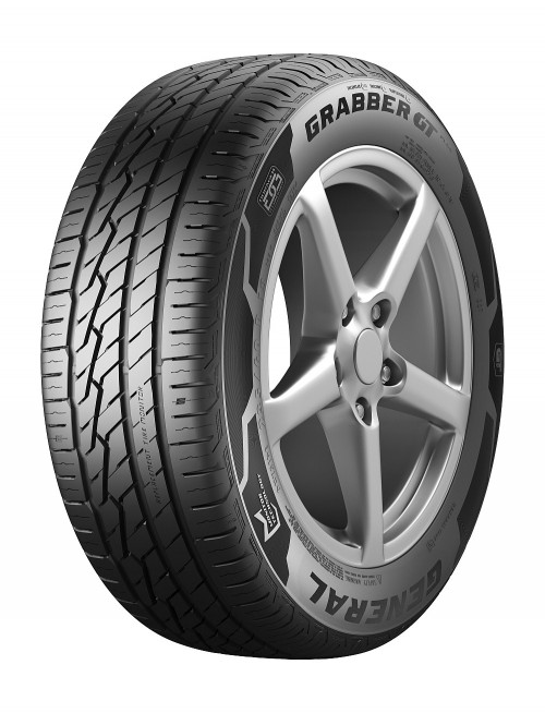 Anvelopă Vară GENERAL TIRE Grabber gt plus 255/55 R19 111V XL