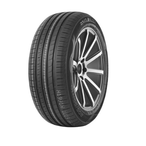 Anvelopă Vară ROYAL BLACK Royal mile 195/65 R15 91V