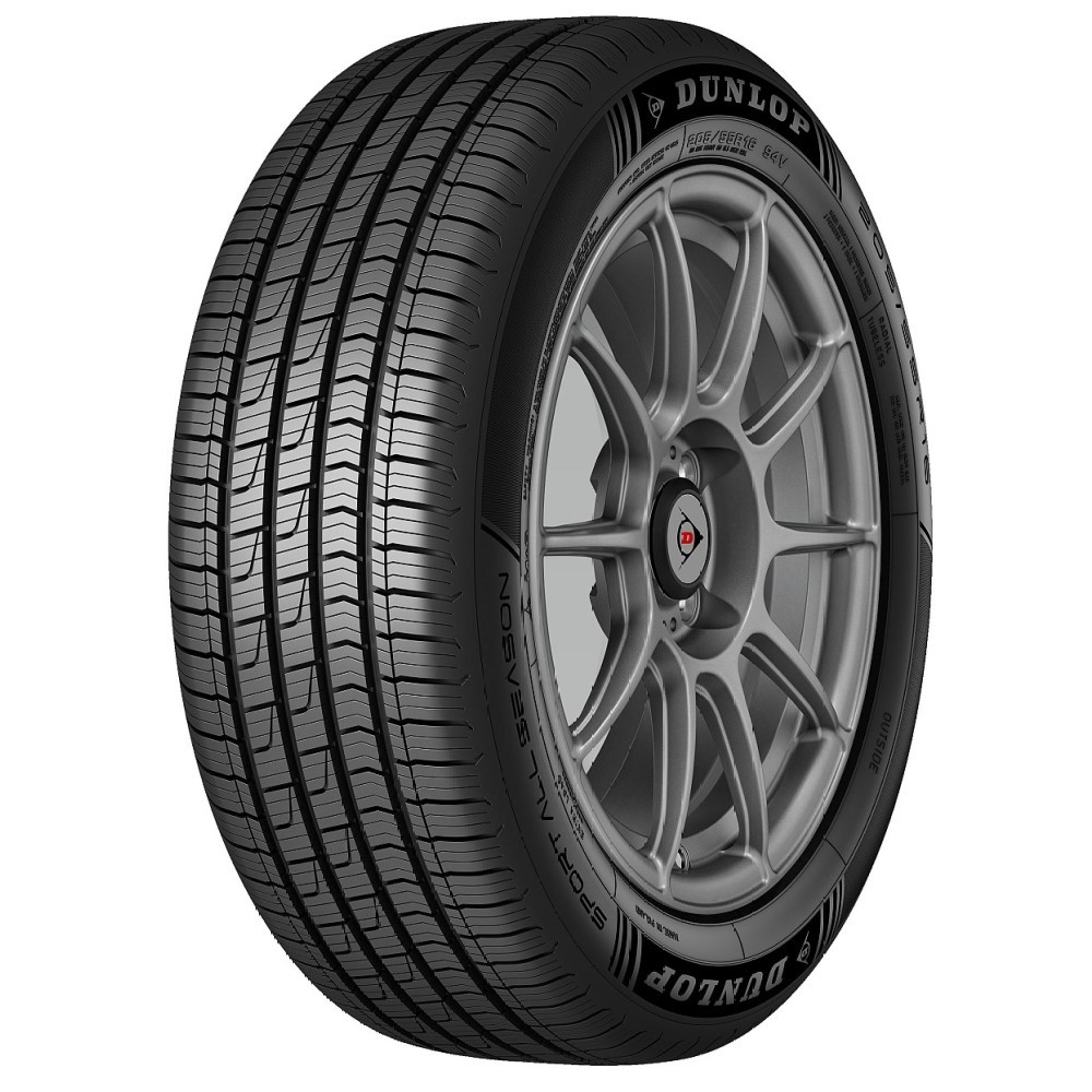 Anvelopă All Season DUNLOP Sport all season 235/55 R18 104V XL