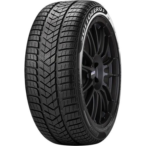 Anvelopă Iarnă Pirelli Winter Sottozero 3 (*) (MOE) Runflat 275/35 R19 100V XL Runflat