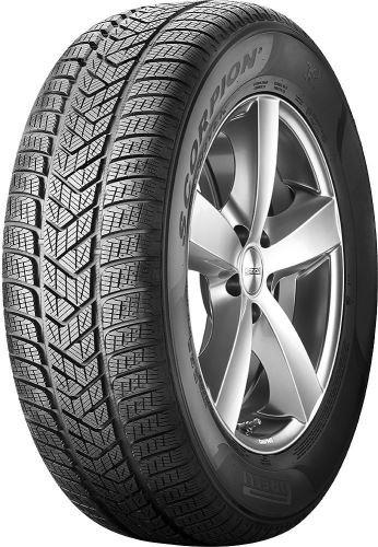 Anvelopă Iarnă Pirelli S-WNT 315/35 R21 111V XL Runflat